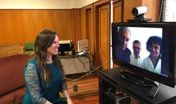 Los pacientes de Psiquiatría podrán testificar por videoconferencia
