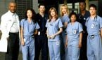 Los pacientes de series de televisión mueren el triple que en la realidad