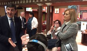 """Los pacientes de TRD critican a Villegas: """"Ha salido a desacreditarnos"""""""