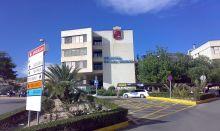 Los pacientes de TRD murcianos se quedan sin neumólogos