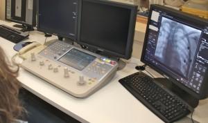 Los pacientes podrán ver desde casa sus pruebas de imagen médica
