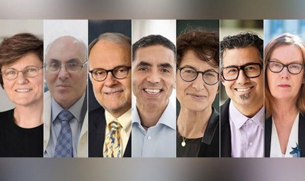 Los 'padres y madres' de la vacuna Covid-19, premio Princesa de Asturias