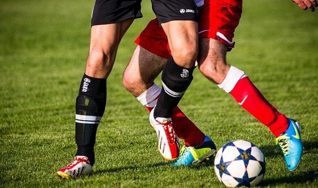 Los padres llevan a sus hijos un 33% menos a Urgencias si hay fútbol