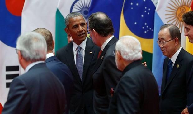 Los países del G-20 comparan su sanidad, y España no saca buena nota