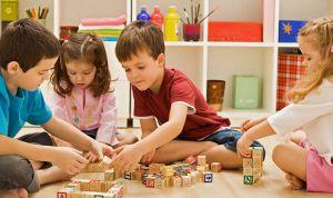 Los pediatras, a favor de 'recetar' que los niños jueguen