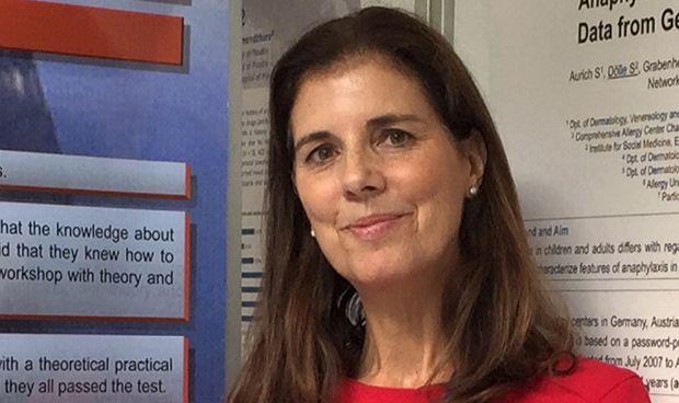 Los pediatras alergólogos reclaman el reconocimiento de su especialidad