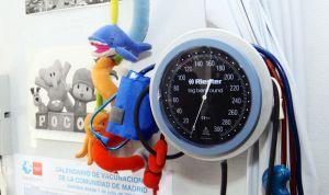Los pediatras atienden hasta los 14 años y, de momento, no quieren más