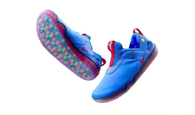 Los 'peros' de médicos y enfermeros a las nuevas zapatillas de Nike