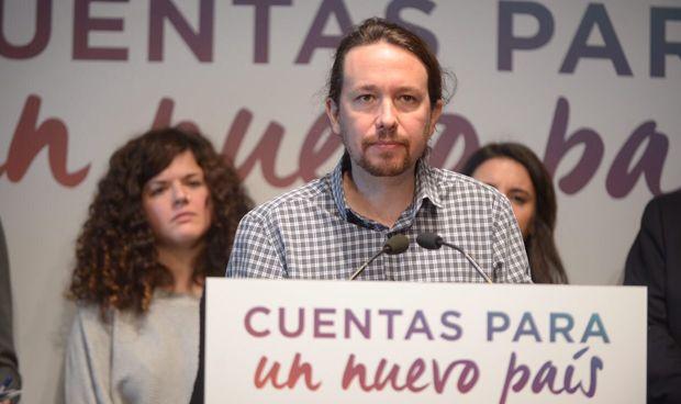 Los 'PGE' de Podemos: 6,8% del PIB a sanidad y 2.500 millones a dependencia