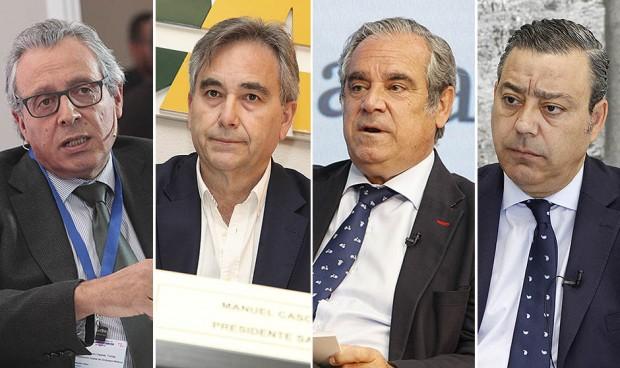 """Los PGE se quedan sin el aprobado de la sanidad: """"No hemos aprendido nada"""""""