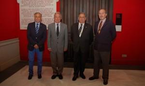 Los potenciales evocados cognitivos, a debate en Zaragoza