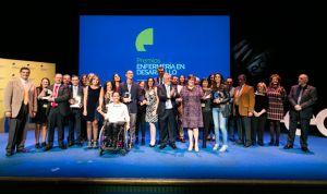 Los Premios de Enfermería en Desarrollo reconocen la excelencia enfermera