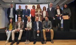 Los Premios Neumomadrid reconocen el valor ante la pandemia Covid-19