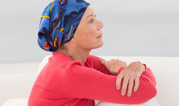 Los problemas cognitivos de la quimio persisten hasta 6 meses después