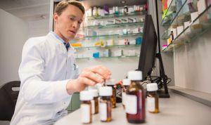 Los problemas de medicamentos más frecuentes en Interna son de conciliación