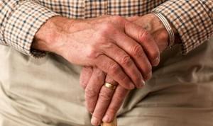 Los problemas de visión son más comunes en los pacientes con párkinson