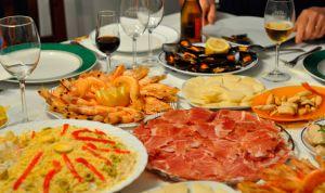 Los problemas metabólicos se descuidan durante las Navidades