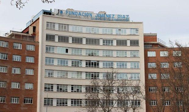 Los profesionales eligen a la Jiménez Díaz hospital más excelente de España
