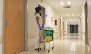 Los profesionales sanitarios serán 'VIP' en el futuro del mercado laboral