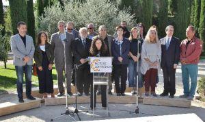 Los psicólogos de Madrid recuerdan a las víctimas del atentado en Barcelona