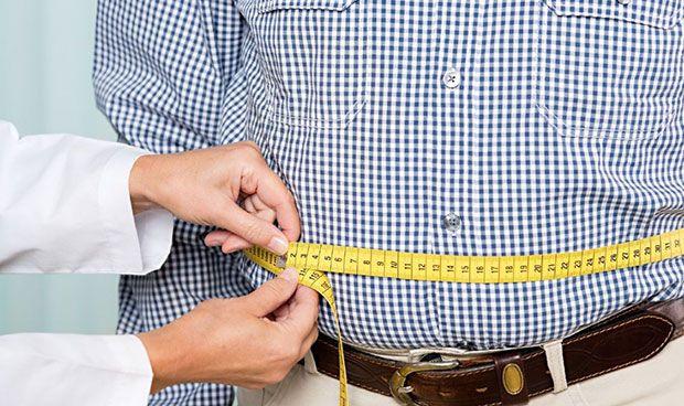 Los psiquiatras alertan de que el 30% de la población tiene sobrepeso