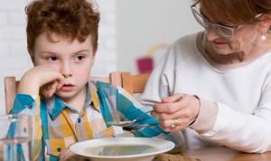 Los psiquiatras detectan riesgo de trastorno alimentario a niños de 4 años