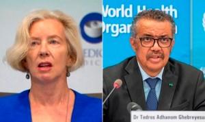 Los reguladores de fármacos conciencian sobre seguridad de la vacuna Covid