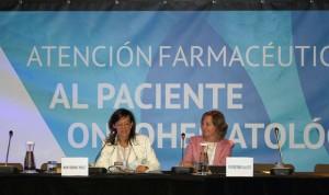Los resultados de salud del hospital, nueva prioridad de los farmacéuticos
