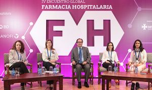 Los resultados en salud son idóneos para evaluar fármacos huérfanos