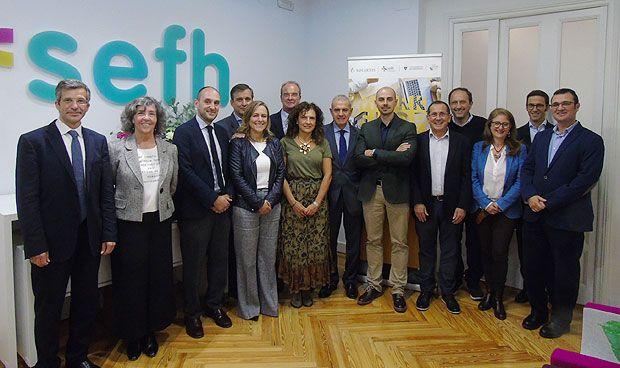 Los resultados en salud y la innovación protagonizan un taller de SEFH