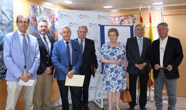 Los retos del mercado laboral médico cierran el XIX ciclo Aula Montpellier