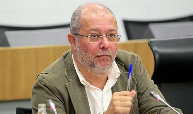 Los rumores sobre el nuevo puesto de Igea en Castilla y León