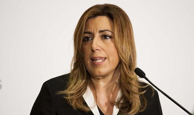 Los sanitarios andaluces no regresarán en enero a la jornada de 35 horas