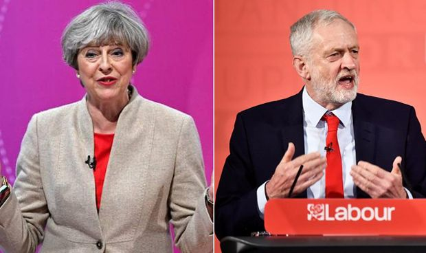 Los sanitarios británicos votan inmersos en una gran fractura generacional