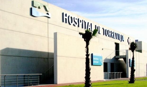 Los sanitarios de Torrevieja le llevan una cuenta atrás a Ximo Puig