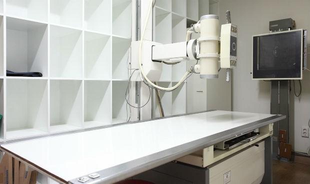 Los sanitarios expuestos a rayos X tienen 3 veces más riesgo de cáncer