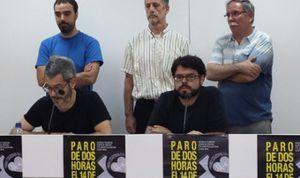 """Los sanitarios vascos se manifiestan contra la """"opacidad"""" de Osakidetza"""