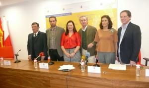 Los sanitiarios cántabros se solidarizan con Siria