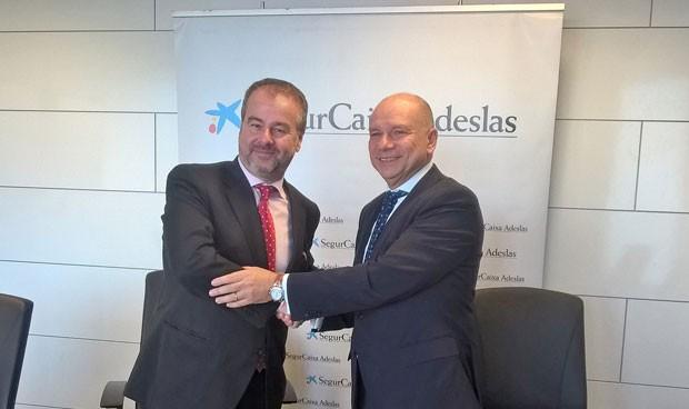 Los seguros de Salud de Adeslas llegan a las 28 corredurías de Espanor