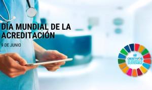 Los servicios acreditados ENAC, al servicio de los ODS en materia de salud