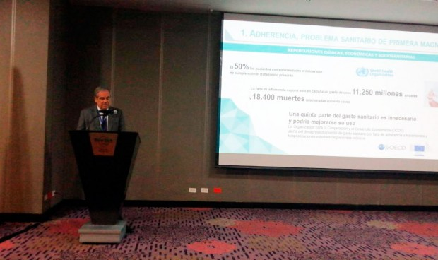 Los servicios de la farmacia española, referentes internacionales