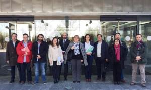 Los sindicatos cierran filas con Sanidad por la OPE de Castilla-La Mancha