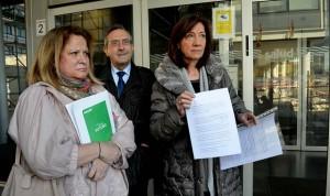 Los sindicatos convocan huelga en la sanidad aragonesa el día 11 de abril