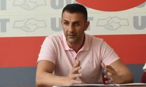 Los sindicatos avisan: habrá medidas contundentes si Clavijo no les recibe