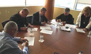 Los sindicatos piden a Celaya una reunión urgente antes de la bilateral