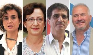 Los sindicatos ponen sobre la mesa del Ministerio una OPE al estilo MIR