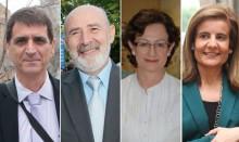 Los sindicatos quieren sentar a Báñez en el Ámbito de Negociación