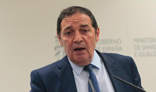 Los sindicatos respaldan a Sáez Aguado en la gestión de conflictos