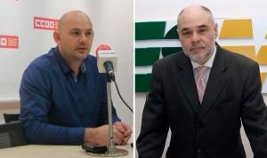 Los sindicatos responden a la OPE: mesa sectorial urgente y manifestaciones