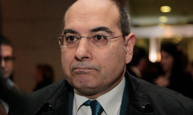 """Los sindicatos vascos se unen frente a la """"actitud despótica"""" de Darpón"""